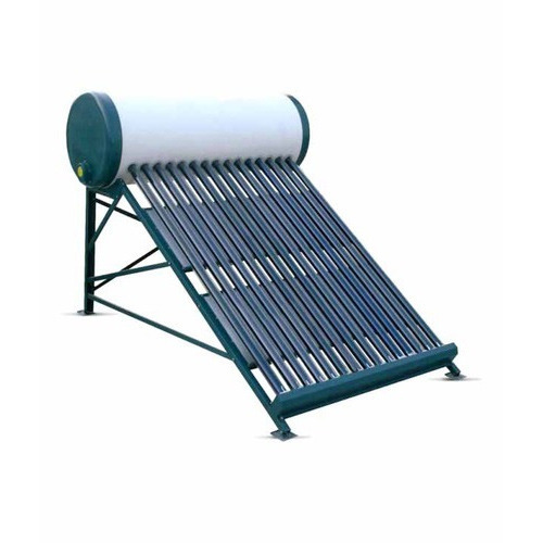 100 Liter Solar Water Heater At Rs 10000 Piece Id
