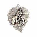 Lord Krishna Metal Sculpture