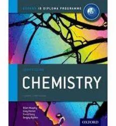 IB Chemistry Online Tutor