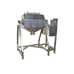 Stainless Steel Octagonal Blender Machine
