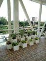 Planter Installation (13 pcs)