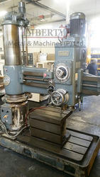 Radial Drilling Machine Breda R1220MP