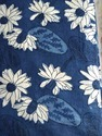 Dabu Hand Block Printed Running Fabric