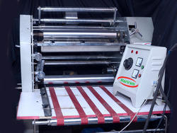 Fully Automatic Paper Roll to Roll Lamination Machine
