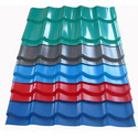 Rectangular Galvalume Roofing Sheets