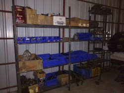 GOLF CART SALES SERVICE AND SPARES
