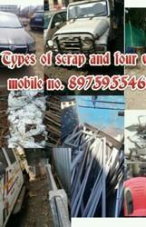 Mill supplier Scrap Scrips Bhangar
