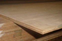 Greenpanel Gro Brown 18mm Plywood Sheet