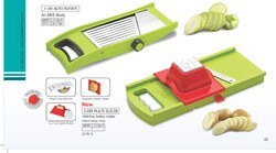 Vegetable Multi Slicer, for Restaurent