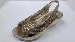 Women Girls Kids Footwears, Article: Sandal, Size: 11-1 & 2-5