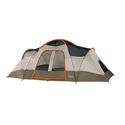 Nine Person Camping Tents
