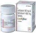 Ledipasvir Sofosbuvir