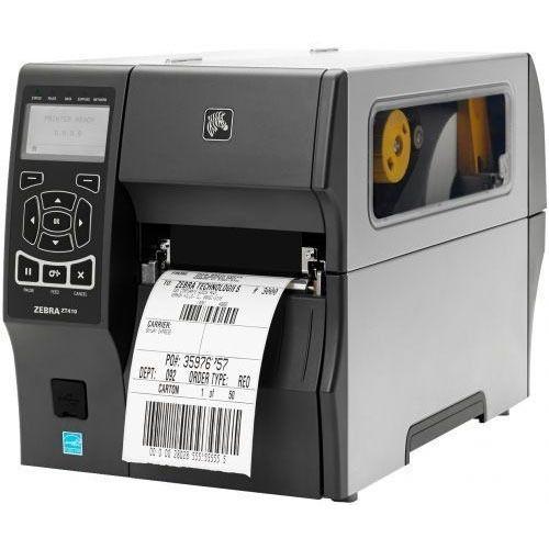 ZT410 Zebra RFID Industrial Printer