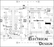 Electrical Engineering Design Services