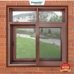 Upvc Combination Windows Unplasticized Polyvinyl