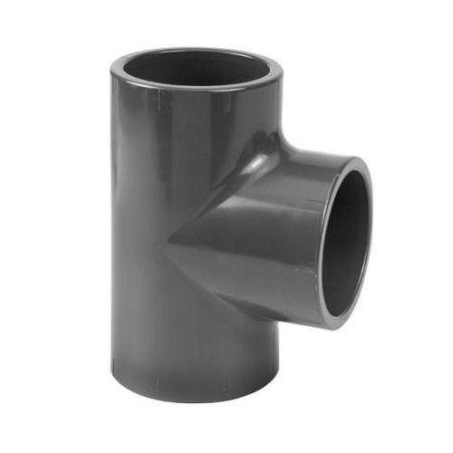 Upvc Pipe Fitting Pvc Tee Manufacturer From Rajkot