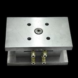 2pin Power Plug Mold Die For Injection Moulding