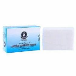 Dr James Glutathione Soap