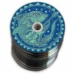 CD Label Printing Service