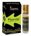 KAZIMA Sandal Perfume