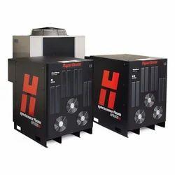 Hypertherm HPR 800 XD Plasma Cutter