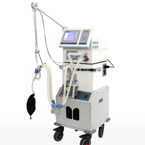The Equipment | Mechanical Ventilation  |Ventilator