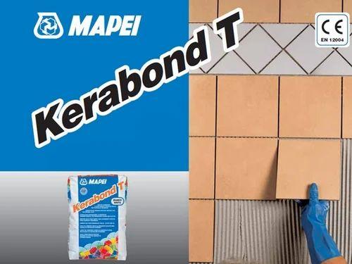 Mapei Kerabond T Adhesives
