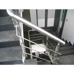 Ms Railing Fabrication Services In India
