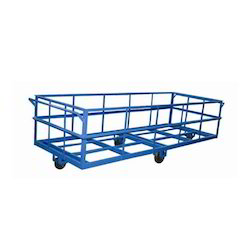 Textile Box Trolley Wheel