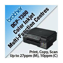 Brother DCP-T300  Inkjet All In One Printer