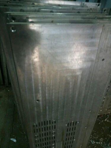 Babu Fabricators, Hyderabad - Manufacturer of Aluminium Front Panel