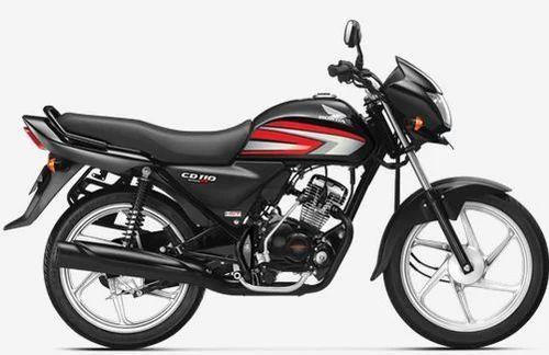 Honda CD 110 Dream Bike