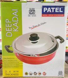 Non Stick Cookware In Chennai Tamil Nadu Get Latest