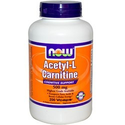 Acetylcarnitine
