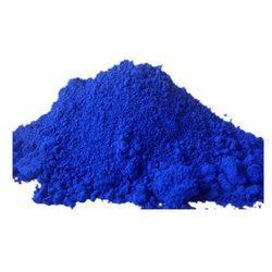Ultramarine Blue For Rubber