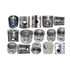 Forklift Engine Spare Parts