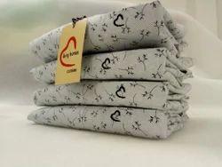 5 Colour Cotton/Linen Mens Shirts