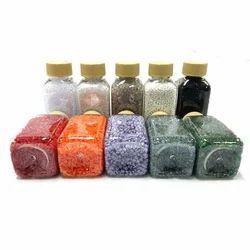 Plastic Reprocessed Granules