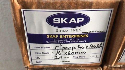 Washer and Clamp Wholesaler | SKAP Enterprises, Coimbatore