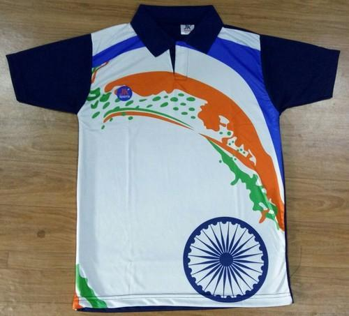 2b3413417b9 Sublimation Printed Jersey at Rs 200  piece(s)