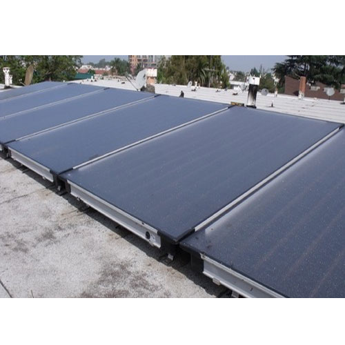 Solar Hybrid Water Heating System Water Heating System