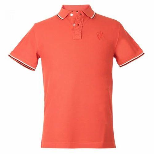 a584bfba Men's Collar T-Shirt at Rs 100 /piece | Mens Collar T Shirt | ID ...