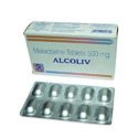 Alcoliv Tablets