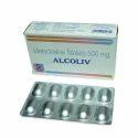 Alcoliv Tablets