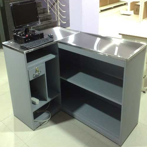 Checkout Counter Retail Checkout Counter Manufacturer