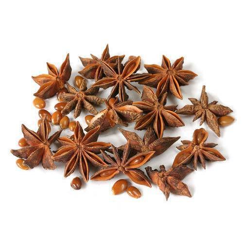 Indian Spices - Star Anise Wholesale Trader from Delhi