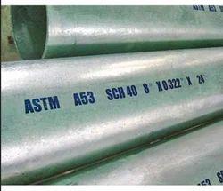 ASTM A 106 GR B Tubes