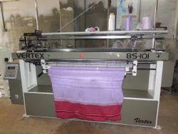 Computerized Power Flat Knitting Machine, 6G-14G