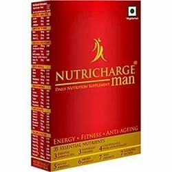 Nutricharge For Men