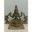 Indian God Brass Handicraft